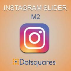 Download Magento 2 Instagram Slider Extension Now