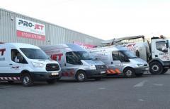 Industrial Drain Clearance & Repair Leeds, Wakef