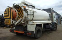 Water Tanker Service, Tanker Services Wakefield,