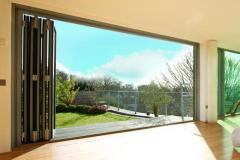 PVCu Suppliers & Installers and Aluminium Doors Barnsle