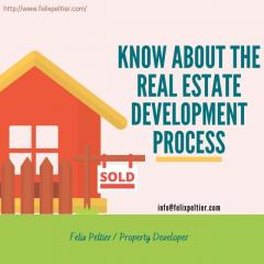 Felix Peltier - Practical Property Development