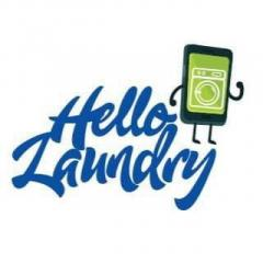 Laundry Delivery & Dry Cleaning Service in E14 - Hello