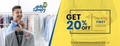 Laundry Delivery & Dry Cleaning Service In E14 -