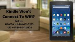 Guide To Solve Kindle Wifi Connectivity Error  C