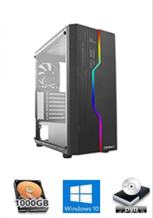 9100GT Quad Core - Custom Built Quiet PC 3 Image
