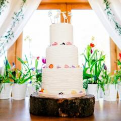 Contact Us For The Best Wedding Cakes In Cheltenham
