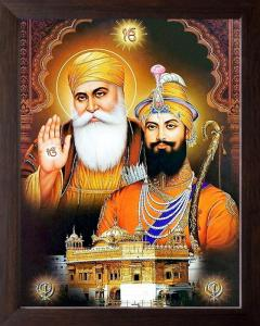 Get The Best Guru Gobind Singh Ji Photo Frame in UK