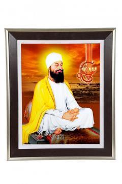 Sikh Guru Tegh Bahadur Ji Photos Frames Online