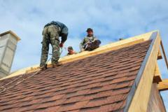 Dumbarton Roofing Services