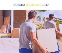 Best Removals Service in Steyning