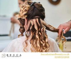 Hair and Beauty the Best Hairstylist Salon In Barnet