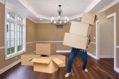 Packing and Removal Company in East Grinstead