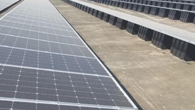 Topper Floating Solar PV Mounting Manufacturer Co., Ltd 5 Image