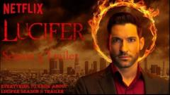 Everything To Know About The Lucifer Season 5 Tr