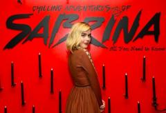 Chilling Adventures Of Sabrina Part 4 All You Ne