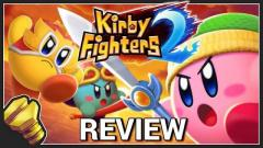 Kirby Fighters 2 Review And Information