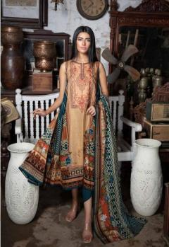 Pakistani Women Branded Eid Clothes in UK