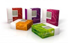 Where To Get Wholesale Soap Packaging