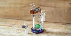 Essential Smoking Accessories by Best Online Headshop