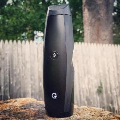 Best G-Pen Elite Dry Herb Vaporizer At Olivastu