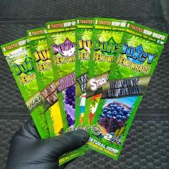Juicy Jays Tobacco Free Hemp Wraps