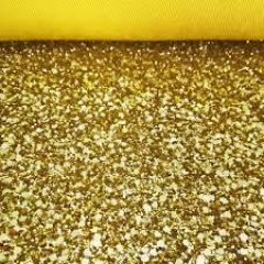 Choose Best Quality Chunky Glitter Fabric Metre