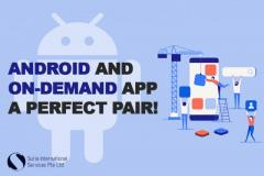 Top mobile app development company in London
