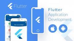 Flutter App Development Company - Suria international