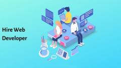 Hire Web Developers In Uk