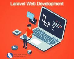 Laravel Web Development Company In Uk