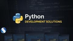 Python Web App Development Company In Uk