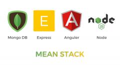 Mean Stack Development Company In Uk