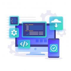 Mobile App & Web Development Company In Uk