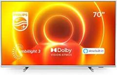 Philips Ambilight 4K And Oled Tvs