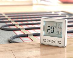 Underfloor Heating Repairs, Fitter, Specialists,