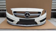 Mercedes Benz W176 A45Amg 2016 Front Bumper