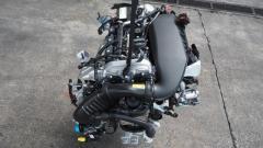 Mercedes Benz W205 C200 2019 M264915 Complete En