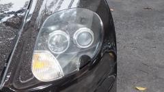 Aston Martin Dbs Coupe 6.0L 2011 Xenon Hid Headl