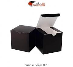 You Can Get Candle Boxes Wholesale At Best Price