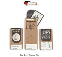 Pre Roll Joint Boxes At Best Price In London, Uk