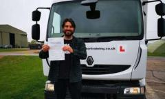 Lgv Driver Training Wokingham At The Best Price