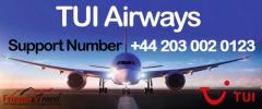 Cheap Flight Tickets TUI Airways 44 203 051 6999