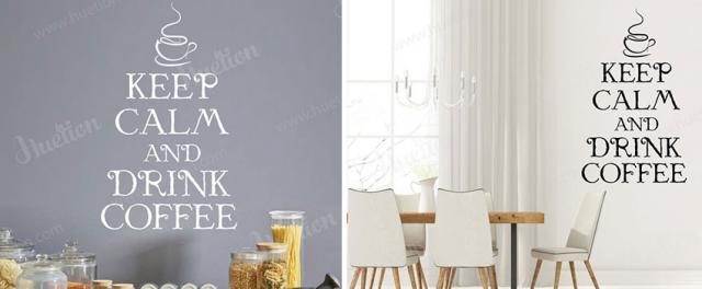 Kitchen Wall Stickers Quotes 4 Image