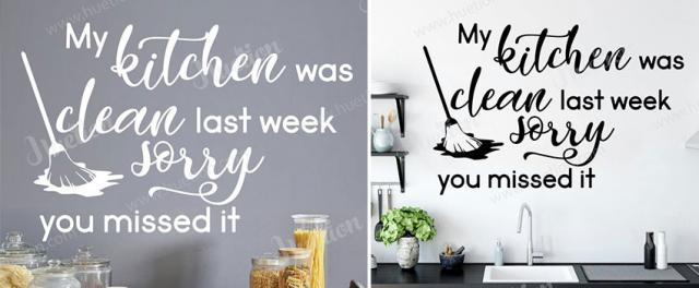 Kitchen Quotes 4 Image