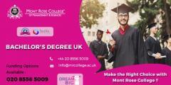 Bachelors Degree Uk