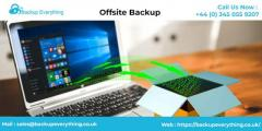 Secure Offsite Backup