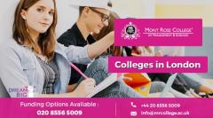 Hnd Courses London