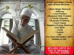 Best Spiritual Healer Molana Hafiz Ali Ji In UK