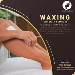 Hair Removal Services  Waxing Services In Gaines