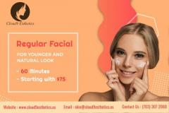 Better Facial Services In Warrenton, Manassas